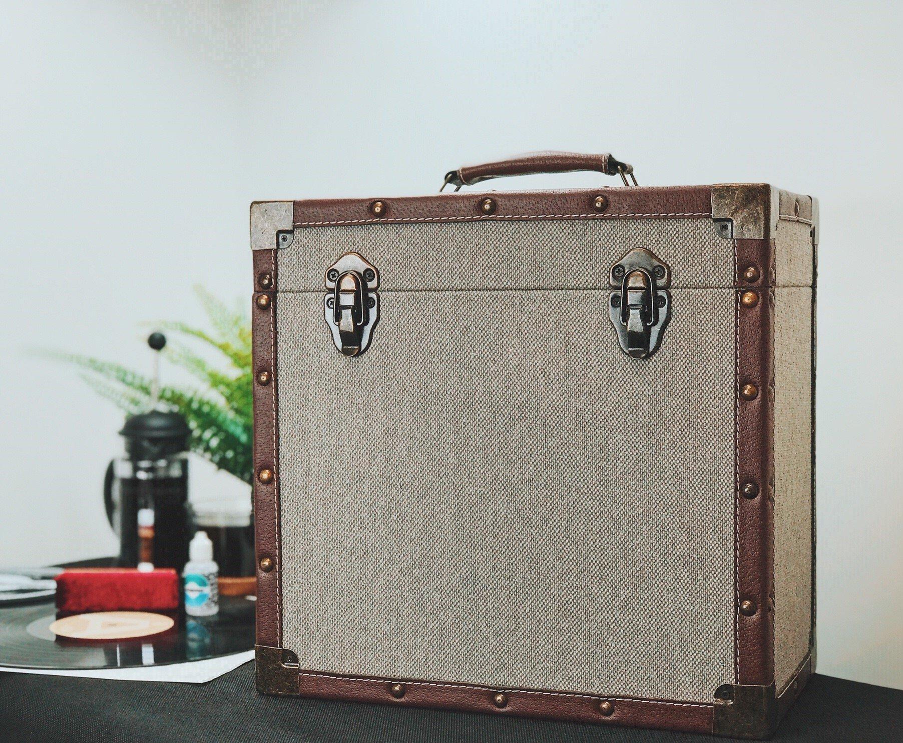 SRB2 Vinyl Carry Case