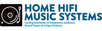 Home HiFi Music Systems