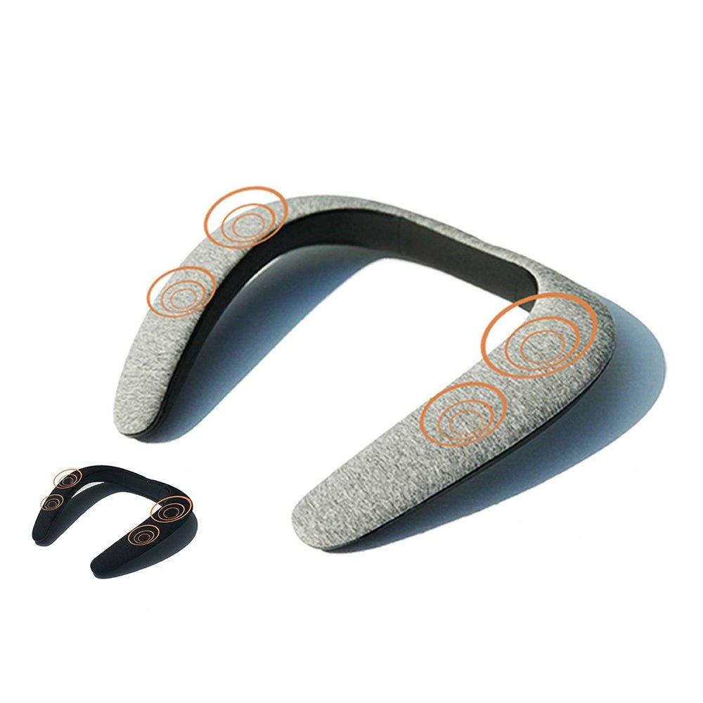 Steepletone Wearable Wireless Sound